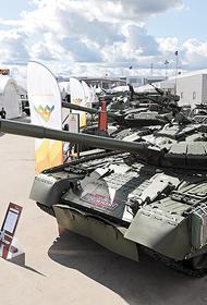 На международном форуме «Армия-2021» состоялось подписание контрактов на поставку вооружения и военной техники