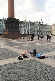 Москва стала самым популярным городом у российских туристов летом 2021 года
