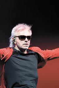 Константин Кинчев выпустил сольный альбом «Белый шум»