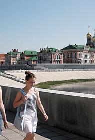 Москва заняла 52-е место в российском рейтинге качества жизни