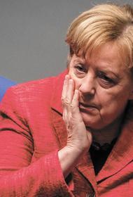 В Берлине сочли оскорблением отказ президента Польши принять Ангелу Меркель