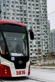 Администрация Перми закупит новые трамваи