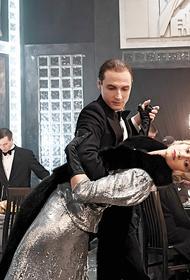 Премьера сериала «Вертинский» состоялась в онлайн-кинотеатре