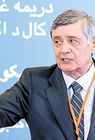 Кремль меняет отношение к Исламскому эмирату Афганистан