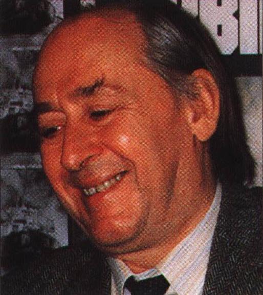 Скончался известный английский писатель-фантаст