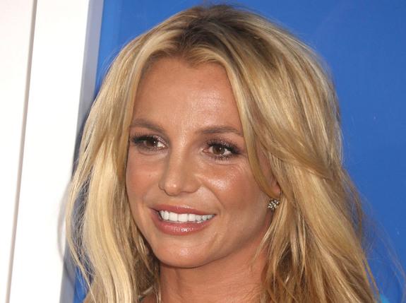 Певица Бритни Спирс рассказала, почему похудела
