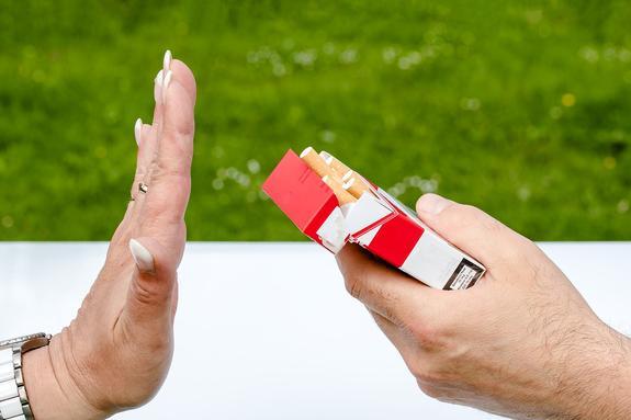 Откуда у некурящих рак лёгких
