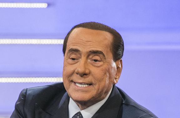 В партии Сильвио Берлускони рассказали об операции политика