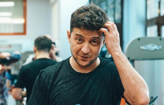 Зеленский извинился перед мусульманами за видео с Кадыровым