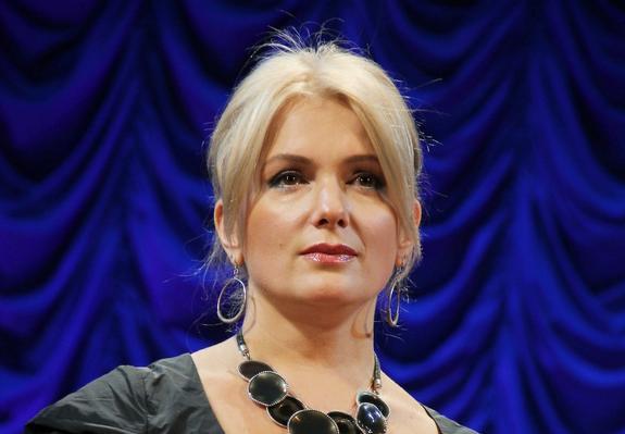 Ушла из жизни мать актрисы Марии Порошиной