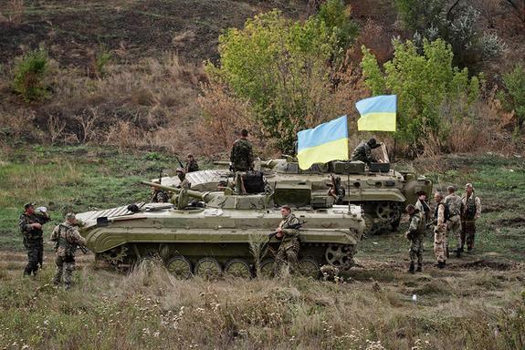 Перспектива на пять лет, - военный советник Зеленского о Донбассе