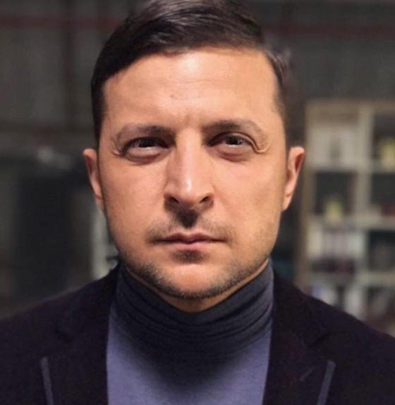 Зеленский выбрал новую главу администрации