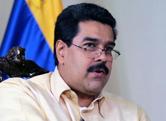 Мадуро объявил о составлении плана, который всё изменит