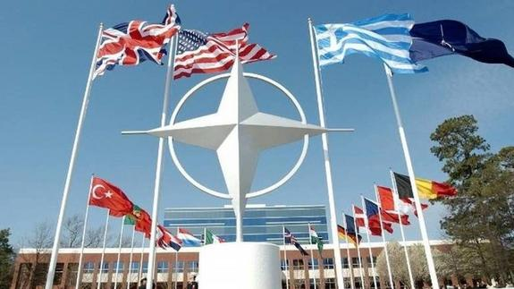 Корабли НАТО 2 мая вошли в Балтийское море