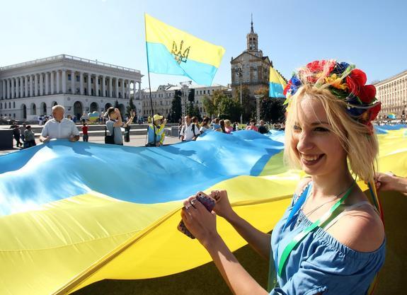 Политолог назвал единственный шанс Украины на выживание «как целому государству»