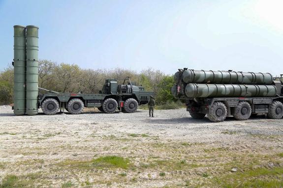 Экс-разведчик спрогнозировал ответ Москвы в случае ракетного удара НАТО по России