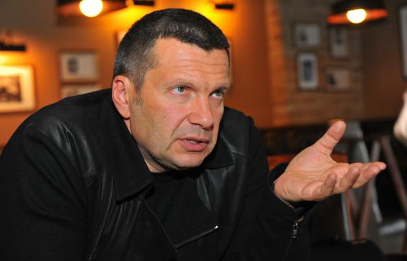 Соловьёв о Зеленском: хотели Голобородько, а получили Порошенко-лайт