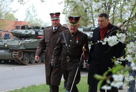 Латвия отмечает День независимости