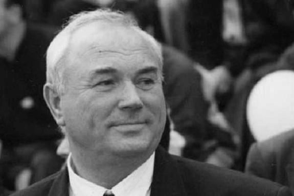 Умер бывший глава Краснодара Валерий Самойленко