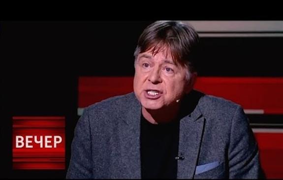 МИД Латвии: «Актер Андрис Лиелайс высказывает личное мнение»
