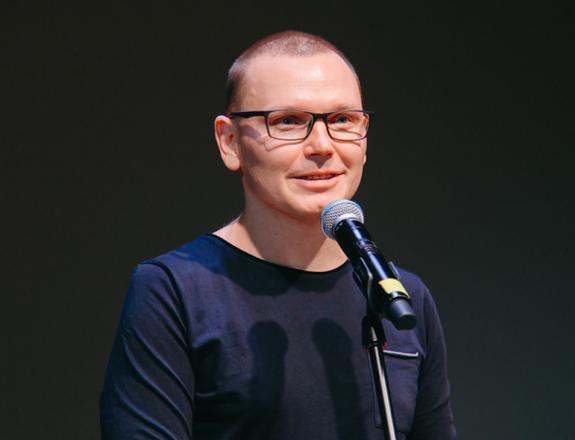 Режиссер Тимофей Жалнин: Как мы ошибаемся, когда, идя на компромисс, думаем, что проскочим…