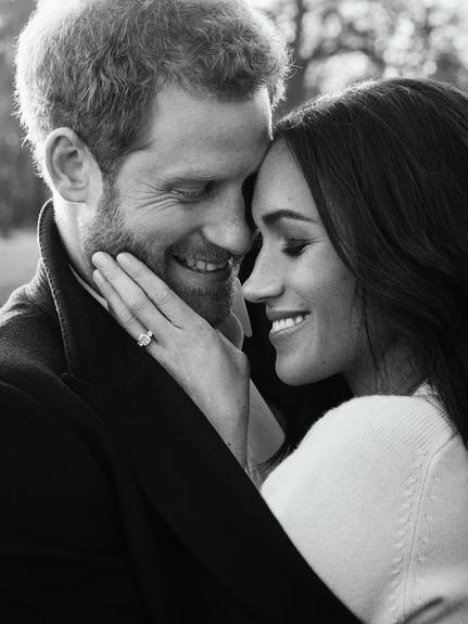 Меган Маркл нравится Лос-Анджелес, она может с принцем  Гарри приобрести  недвижимость в Калифорнии