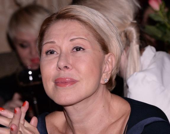 Дочь Любы Успенской подвинула и затмила знаменитую маму а артистка довольна