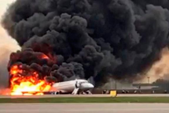 Sukhoi Superjet: одни вопросы, которые остаются без ответа