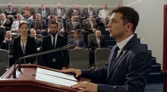 Зеленский продолжит курс Порошенко на вступление в НАТО и ЕС, - сообщили в штабе
