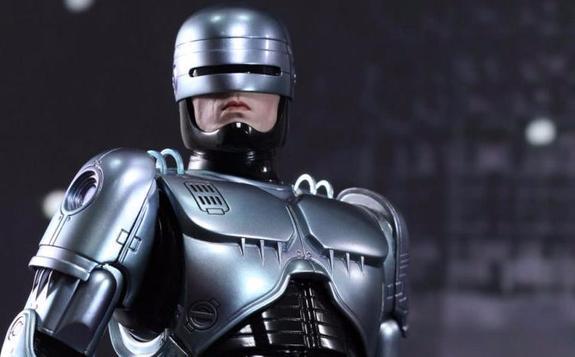 Робот-автоинспектор заступит на службу по охране порядка на дорогах