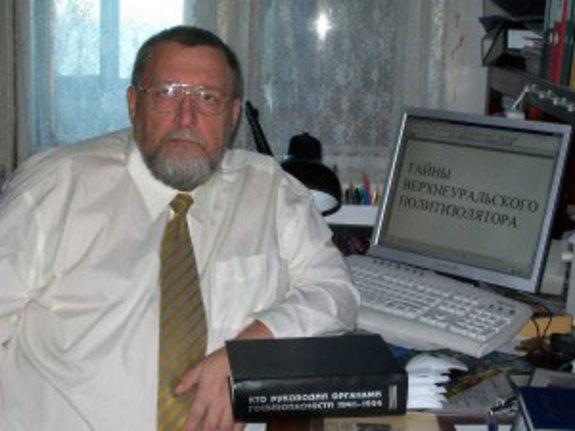 Челябинский след в «секретном докладе» Хрущева