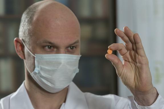 Пророчество Ванги об эпидемии вируса «мгновенной старости» опубликовали в сети