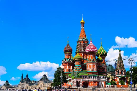 На улицах Москвы сняли перекрытия по случаю репетиций Парада