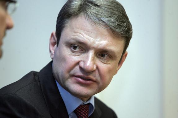 У экс-министра Александра Ткачева отнимают бизнес?
