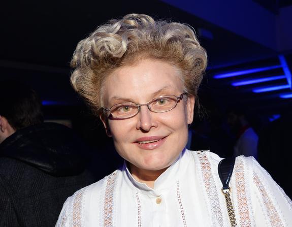 Телеведущая Елена Малышева призналась, что за пять лет поправилась на десять килограммов