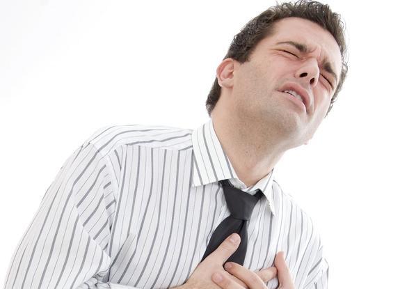 Возможные признаки скорого наступления инфаркта миокарда обозначили врачи