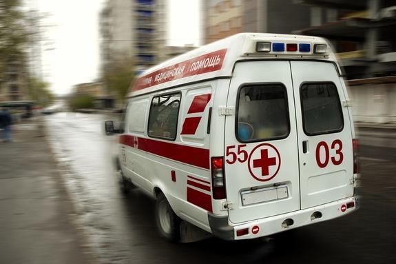 В Челябинске произошло нападение на сотрудников скорой помощи