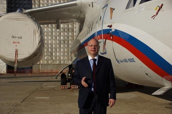 """Депутат ГД С.Гаврилов: """"Государство должно взять на себя подготовку пилотов, а не перекладывать эту задачу на авиакомпанию"""""""