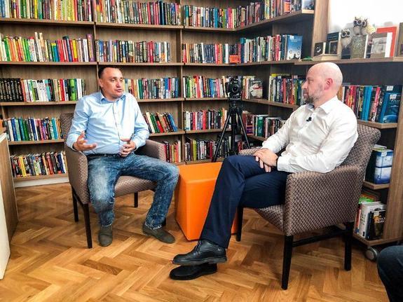 Сергей Обертас рассказал о законодательных изменениях на выборах губернатора