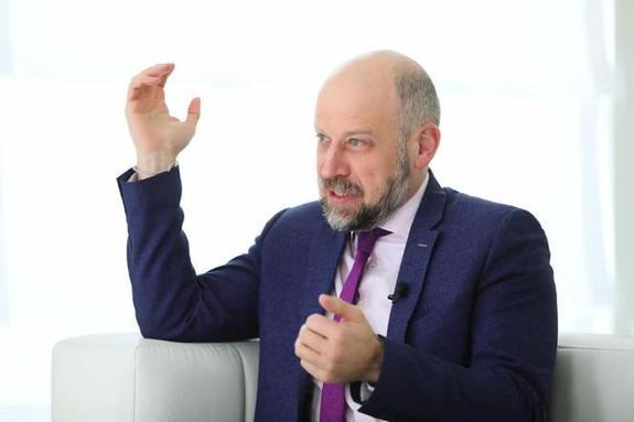 Сергей Обертас прокомментировал возможность муниципальной реформы в Челябинске