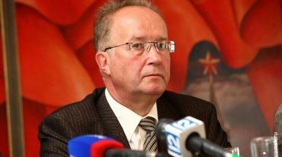 Депутат Александр Кравец заявляет, что информация о наличии у него ПМЖ в Черногории не соответствует действительности