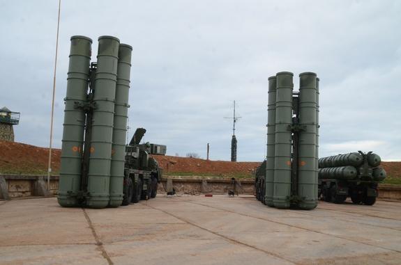 Власти Ирака приняли решение купить С-400 у России
