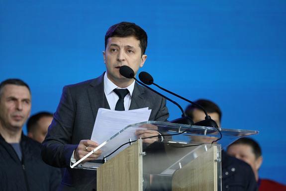 Украинский эксперт определил «очень простой ультиматум» Зеленского по Донбассу