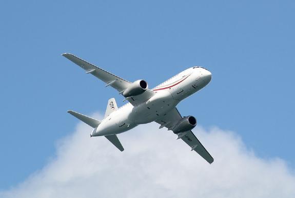 SSJ- 100: могли ли пилоты спасти самолет?