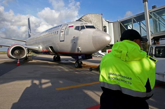 В чьих руках безопасность полётов?