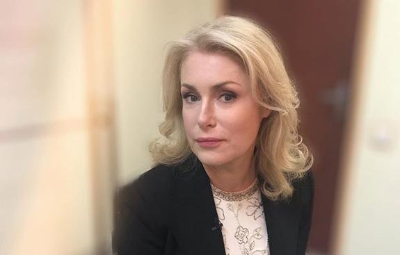 Мария Шукшина назвала ток-шоу «парадом на костях»
