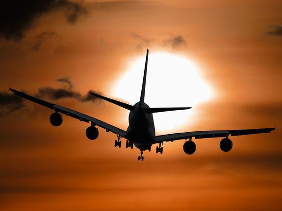 В США сообщили о прекращении авиасообщения с Венесуэлой в целях безопасности