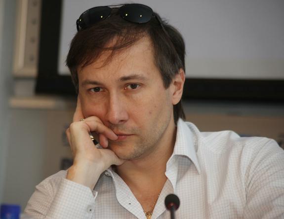 Николай Лебедев: В кинорежиссуре каждый раз все нужно открывать заново