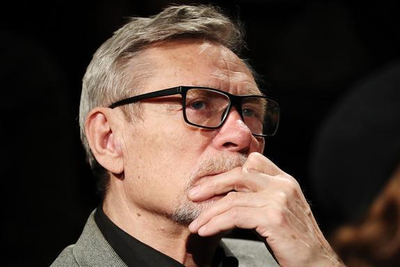 74-летний актер Александр Михайлов никогда не забывает, как его спасла бурятка - Надя