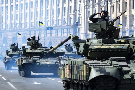 Экс-спикер МИД ДНР предрек «сокрушительное поражение» ВСУ в случае штурма Донбасса